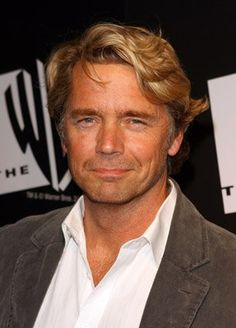 Oh Beau!  (John Schneider) He was my very first celebrity crush!! Dukes of Hazzard!