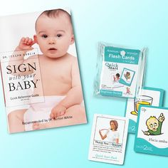 Take a look at the Sign2Me Early Learning event on zulily today!