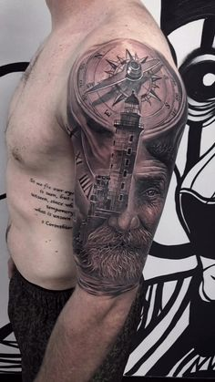 Here is some black and grey tattoos in Fayetteville NC I have lots of fun doing Realistic Tattoo Sleeve, Tribal Sleeve Tattoos, Geometric Tattoo Arm, Cover Up Tattoos For Men, Cool Tattoos For Guys, Nc Tattoo, Samoan Tattoo, Polynesian Tattoos, Tattoo Ink