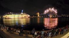 Carnival Australia - P Cruises Pacific Dawn, Roman C, P&o Cruises, Cruise Wedding, Wedding Planners, Ph, The Outsiders, Carnival, Ships