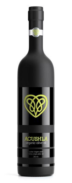 acushla olive oil