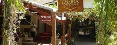Tzora Winery Tour & Vineyards: You can also enjoy the restaurant adjacent to the winery that offers wines and delicious cheeses from local boutique dairies.