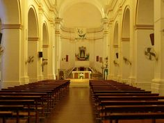 Catedral de Belen Catamarca