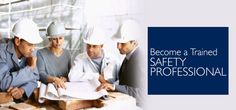Safety officer training in India - http://bit.ly/1WOAJsz