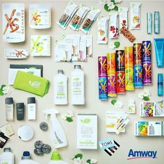 Placing orders for better skincare, better health products, or organic cleaning products? Make sure to enter the sweepstakes to win over $1600 in Amway Products from every exclusive line! Feel free to message me for more details on how to become a customer FOR FREE!