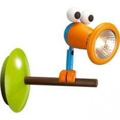 MASSIVE KICO BIRDEY 563105530 KINDERLAMP / LAMP KINDERKAMER