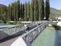 Footbridge over the Vispa (8)