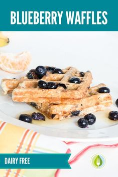A high protein and healthy breakfast option. Make the batter the night before so mornigs is a bit easier. Healthy Blueberry and Whole Wheat waffles. Oatmeal Toppings, Oatmeal Recipes, Best Oatmeal, Baked Oatmeal, Healthy Breakfast Options, Breakfast Ideas, Whole Wheat Waffles, Flavored Olive Oil