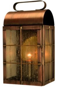 Giveaway american made lighting by lanternland outdoor lighting lanternland handmade copper lanterns outdoor lighting made in usa aloadofball Choice Image