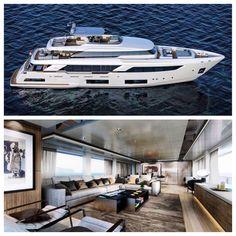 Navettta 37, 2016'da suya inmeye hazırlanıyor || #navetta37 #navetta #customline #ferretti #motoryat #motoryacht #yat #yacht #tekne #deniz #sea #sealife #wealthylife #new #yachtworld #yachtlife #luxury #luxuryworld #boatlife #boat #amazing #superyacht #süperyat #awesome #yatvitrini .. http://www.yatvitrini.com/navettta-37-2016da-suya-inmeye-hazirlaniyor?pageID=128