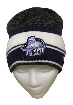 Reebok Team Knit: The Online Igloo: Team Store for the Evansville IceMen