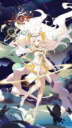 Character Art, Character Design, Food Fantasy, Fantasy Armor, Beautiful Anime Girl, Magical Girl, Character Illustration, Goblin, Anime Art