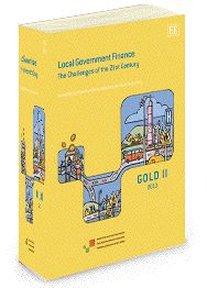NOW IN PAPERBACK - Local Government Finance: The challenges of the 21st century - by United Cities and Local Governments - June 2013