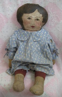 Dolls And Lace.com - VC5923GC: Painted Over Lithograph