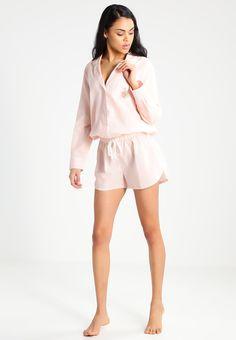 mint&berry Pyjamas - light pink - Zalando.no