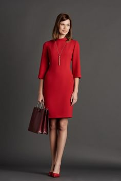 #quiosque #quiosquepl #dress #musthave #winter #christmas #reddress #woman #womanwear #outfit #ootd #lookbook