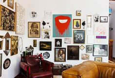 The Home of Erin Wasson