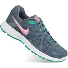 56e0695561fe These women s Nike Revolution 2 running shoes are the perfect way to  enhance your workout.