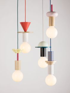 "Junit lamp ""Column"" — Schneid 