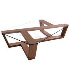 Agol Coffee Table by Belta & Frajumar | Urban Avenue