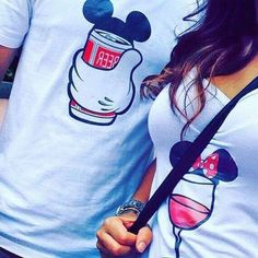 Food & Wine Custom Design by ProjectBoothDesigns on Etsy Disney Shirts, Disney Outfits, Cute Outfits, Disney Clothes, Emo Outfits, Disney 2017, Disney Tips, Disney Magic, Disney Style