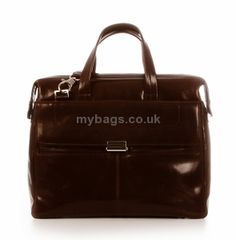 Leather briefcase Work Smart http://mybags.co.uk/leather-briefcase-work-smart-1259.html