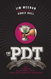 PDT Mixology Cookbook