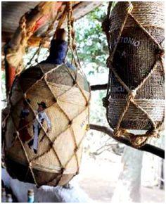 Cocuy artesanal de Lara, bebida típica de Venezuela
