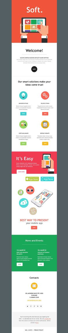 Template   Sports Responsive Newsletter Template