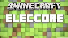 """ElecCore 1.9/1.8.9/1.7.10 : Download and install Minecraft Forge. Download the ElecCore from link below. Go to .minecraft/mods folder. If the """"mods"""" folder does not exist you can create one. Windows – Open the Start menu and select Run, or press the Windows key + R. Type (without quotes) """"%appdata%\.minecraft\mods"""" and press Enter. OS X – Open the Go menu in Finder and select """"Go to Folder"""". Type (without quotes) """"~/Library/  #Minecraft1710Mods #Minecraft189Mods #Minecraft19Mods…"""