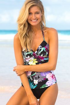 015283444e454 28 Amazing Swim On images | Swimwear, Beachwear fashion, Bathing Suits