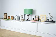 Carol Fertig New York Apartment - Eclectic Apartment Decor