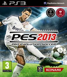 Download PES 2013 PC game full version + patch (folder files) 6GB