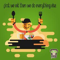 Enjoy some good food & beer. Find the best weekend getaways at #Faagio