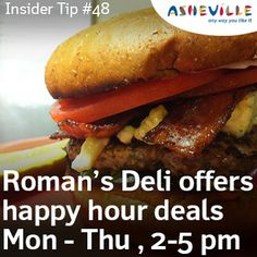 Avoid the Lunch Rush and Save Money at Roman's Take Out.