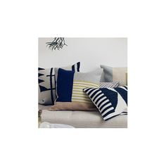 Found it at Wayfair - Ferm Living Kelim Wool Throw Pillow