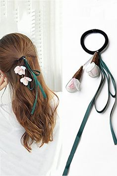 Generic first_knot_Korean_small_beauty simple_personality_al-hair_ leather _band hair rope_friezes_of Ring ribbon hair Ornaments head hair Headdressband >>> Read more at the image link. #hairnourishing