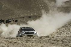 Toyota Dakar 2014