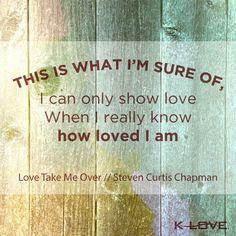 Cinderella steven curtis chapman free piano sheet music love take me over steven curtis chapman stopboris Gallery