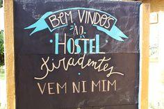 Hostel Tiradentes #minasgerais #viagem #hostel #albergue #mochilão Chalkboard Quotes, Art Quotes, Home Decor, Travel, Decoration Home, Room Decor, Home Interior Design, Home Decoration, Interior Design