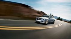 Cadillac recalls about 67,000 ATS cars to fix hair-trigger sunroof controls   Automotive  - Home