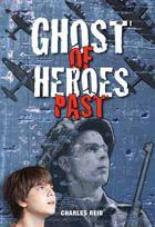 Ghost of Heroes Past by Charles Reid