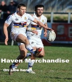 Support your local sports - Whitehaven Rugby League 2014