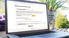 Amazon Ramps Up Security With Two-Factor Authentication