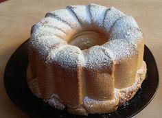 Massepain - Gâteau léger du sud-ouest, riche en oeufs, avec un peu de fécule de pomme de terre