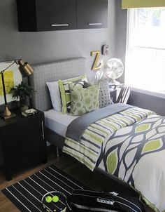 http://www.digsdigs.com/36-modern-and-stylish-teen-boys-room-designs/