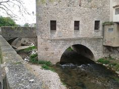 Pancorbo en Burgos