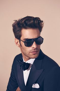 Jon Kortajarena for Sarar Summer 2014 by Koray Birand
