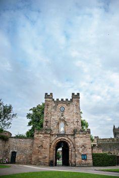 Durham Castle Wedding, image by Karen McGowran, www.karenmcgowran.co.uk