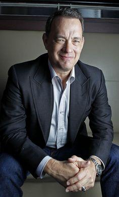 Tom Hanks- Paul Moseley Photoshoots (2011)